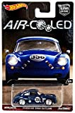 Hot Wheels 1:64 Scale Air-Cooled Car Culture Porsche 356A Outlaw 3/5