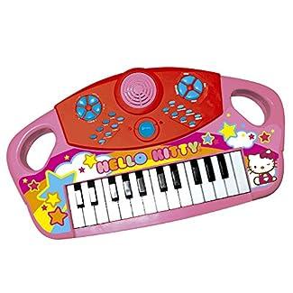 Reig/hellokitty - 1506 - Piano - Orgue Electronique 25 Touches - Hello Kitty