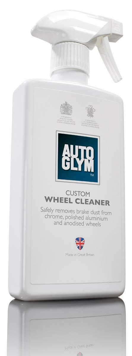 Limpiador de llantas cuidado selecto 500 mL Autoglym CWC500US
