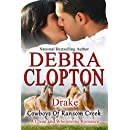Drake (Cowboys of Ransom Creek Book 6)