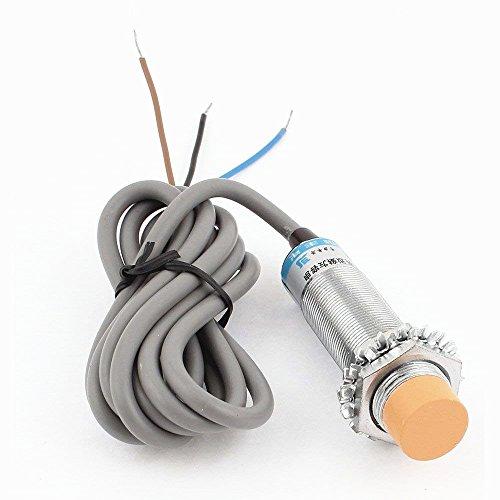 Nxtop NPN NO Capacitive Proximity Sensor Switch, DC 6V - 36V / 300 mA, 1 mm to 10 mm