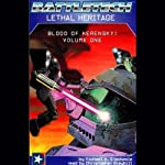 Battletech Collection I: Blood of Kerensky, Volume 1-3 | Michael A. Stackpole