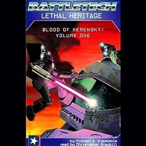 Battletech Collection I Audiobook