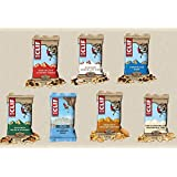 Clif Bar Mixed Case Selection 14 x 68g Bars (2 Of Each Flavour) *Energy, Sport*