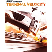 Need for Speed: Most Wanted Terminal Velocity DLC [Instant Access]