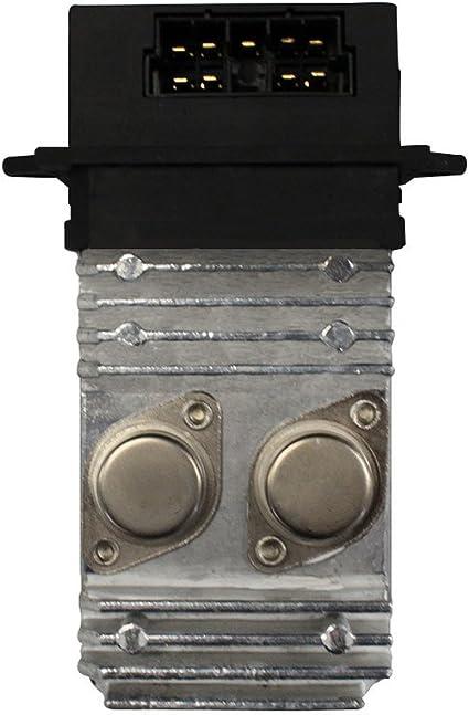Resistencia Módulo De Ventilación Calefacción Para Megane