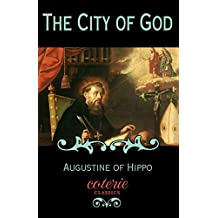The City of God (Coterie Classics)