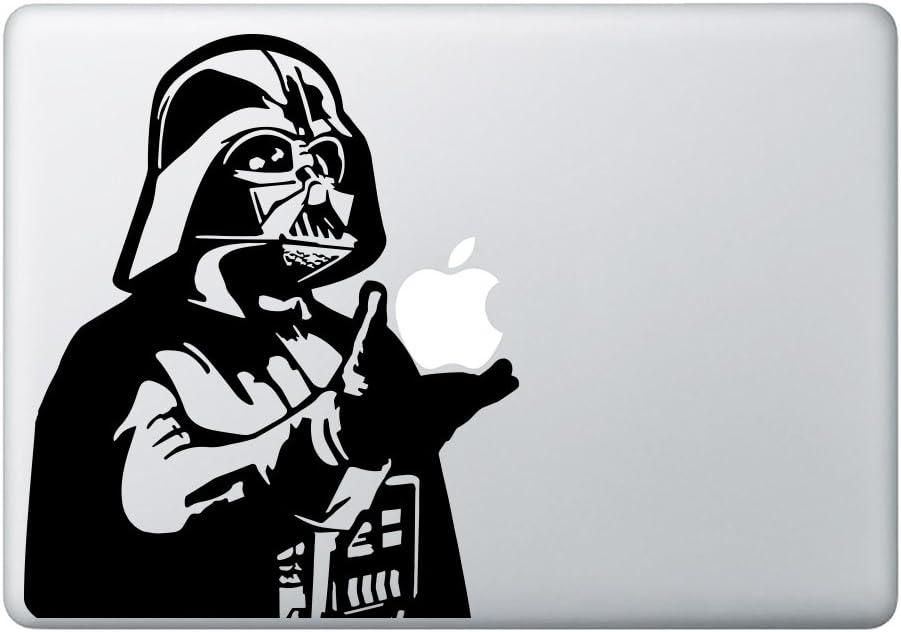 COLOR Darth Vader Star Wars style 2 Vinyl Decal Sticker U Pick SIZE