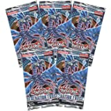 Yu-Gi-Oh Cards Zexal - Generation Force - Booster Packs (5 Pack Lot)
