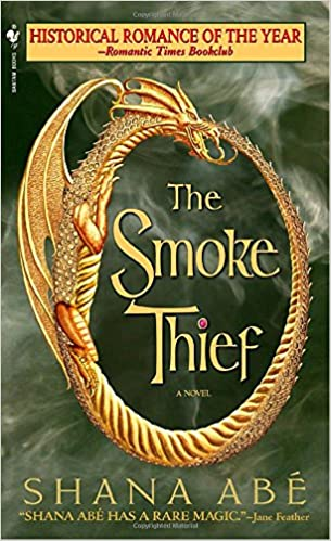 Image result for the smoke thief