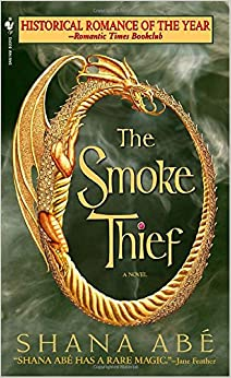 Book Smoke Thief, The