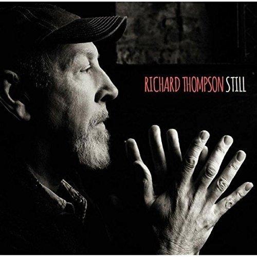 Still : Richard Thompson: Amazon.es: Música