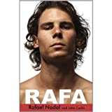 img - for Rafael Nadal,John Carlin'sRafa [Hardcover]2011 book / textbook / text book