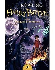 Harry Potter y las Reliquias de la Muerte: 7