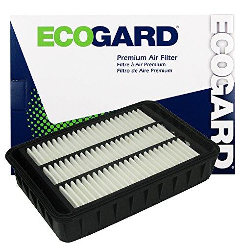 - ECOGARD XA5789 Premium Engine Air Filter Fits Mitsubishi Lancer, Outlander, Outlander Sport, RVR