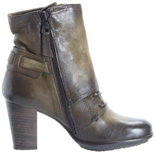 NINE WEST - Damenschlinge Zurück Sandalen NWARGENT LTGOLD Hacke: 8 cm