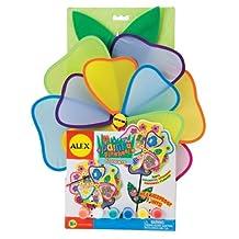 ALEX Toys - Paint A Pinwheel Flower 668