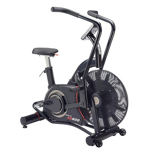 Sole Fitness SB800 Air Bike Sole