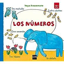 LC. LOS NUMEROS (A PARTIR DE 18 MESES)