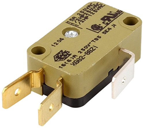 Hobart 00-087711-00349 Snap-Action Switch for Compatible Hobart Slicers
