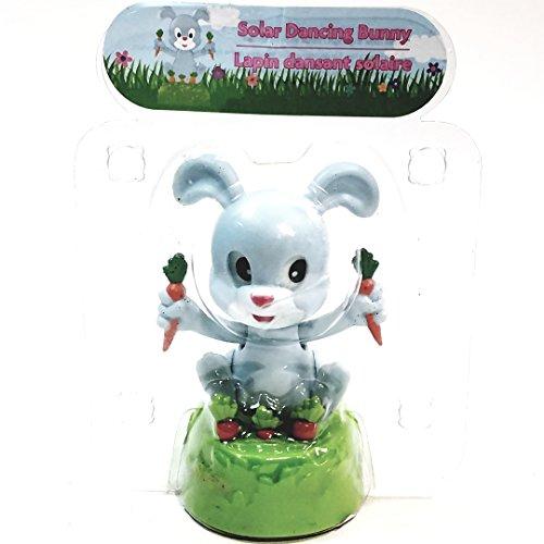 Easter Bunny Solar Lights