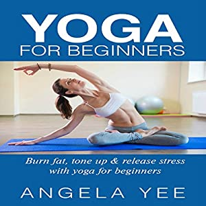 Yoga for Beginners Audiobook