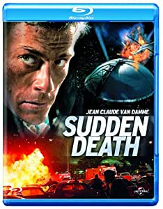 Sudden Death [Blu-ray] [Import]