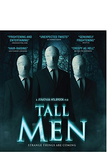 Tall Men [Blu-ray]