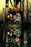 img - for Wolverine by Daniel Way: The Complete Collection Vol. 1 book / textbook / text book