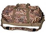 Wildfowler Duffle Bag Large Wildgrass, 33 X 16 X 12-Inch
