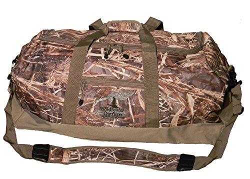 Wildfowler Duffle Bag Large Wildgrass, 33 X 16 X 12-Inch