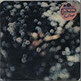 Obscured By Clouds - 1st