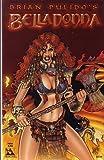Brian Pulido's Belladonna Preview (Comic Book)