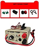 SrarNY SUSAN 735MP Ultrasonic Inverter Electro Fisher Fishing Machine