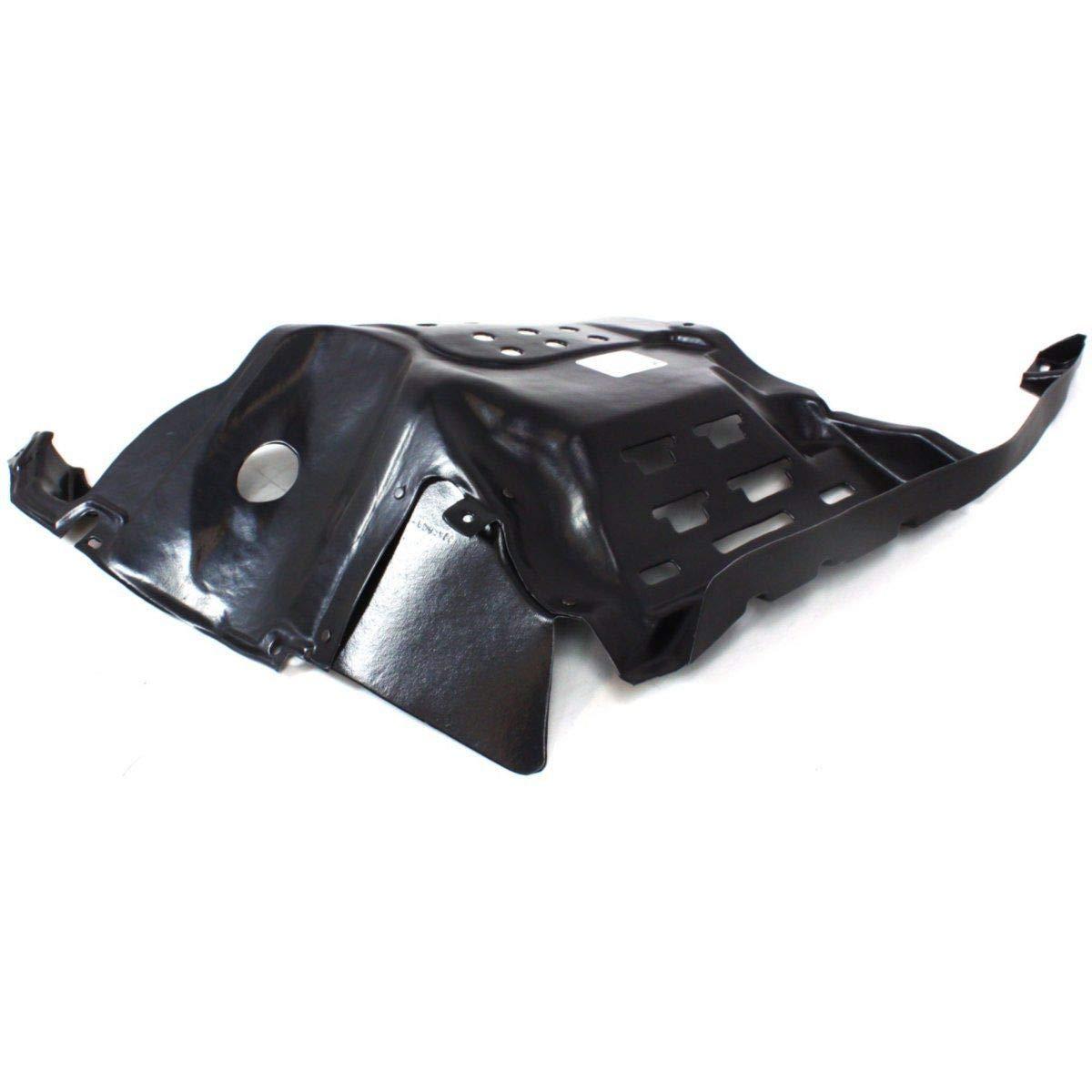 Left Engine Splash Shield For 2001-2007 Ford Escape 2005-2007 Mercury Mariner
