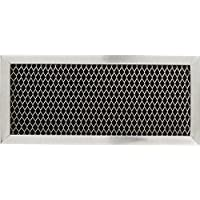 Bagean Microwave Charcoal Filter Compatible with GE JX81H, WB02X10956 (2-Pack)