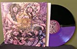 Purple Album LP (Half Purple/Half Black) (Limited to /500 copies)