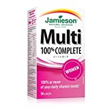 Womens Multi Vitamins Review and Comparison