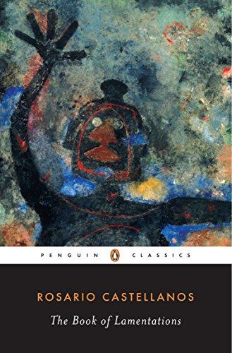 The Book of Lamentations (Classic, 20th-Century, Penguin)