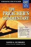 Ecclesiastes / Song Of Solomon (The Preacher's Commentary, Volume 16)