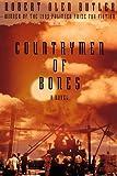 Countrymen of Bones, Robert Olen Butler, 0805031421