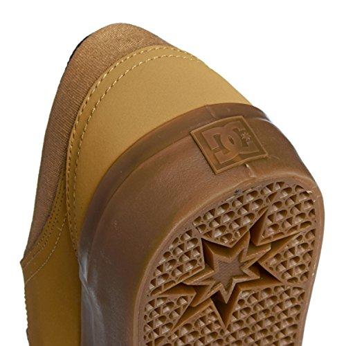 Zapatillas Dc – Trase Nu marrón/marrón Wheat/DK Chocolate