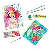 Disney Ariel Stationery Supply Kit466048014216