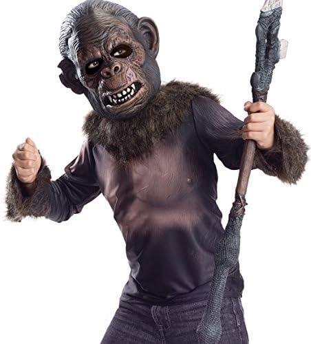Rubies Disfraz de Koba El planeta de los simios infantil - 5-7 ...