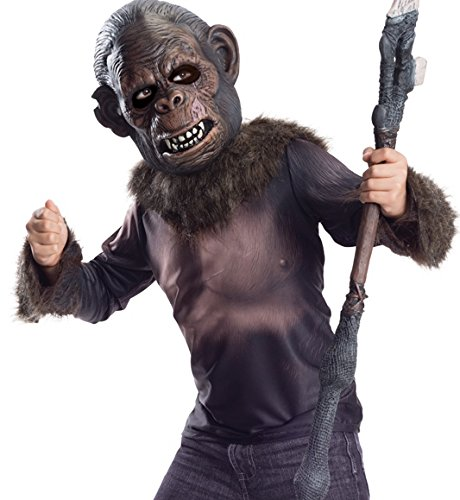 Rubies Dawn of The Planet of The Apes Koba Costume, Child Large ()