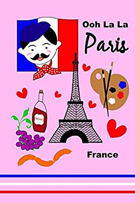 amazon ooh la la paris super cute parisian theme graphic eiffel