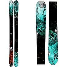 K2 2015 Women's Empress Skis