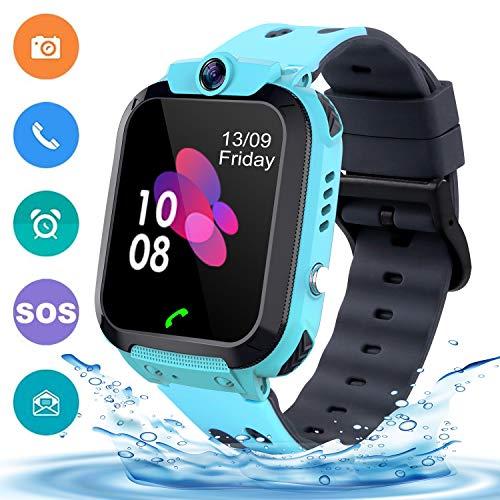 SZBXD Kids Smartwatch Waterproof