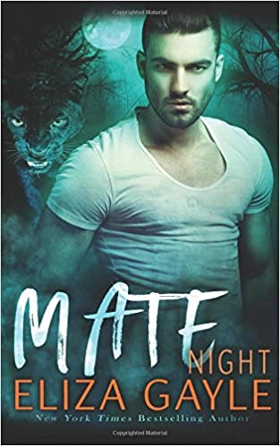 Mate Night: Volume 2 (Southern Shifters)