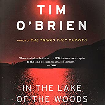 in any body of water regarding the actual forest by harry e brien